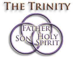 Image result for HOLY TRINITY
